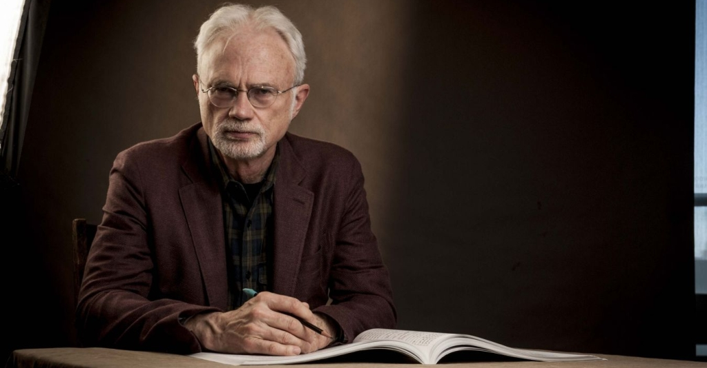"John Adams' new ""dramatic symphony,""Scheherazade.2, comes out Sept. 30"