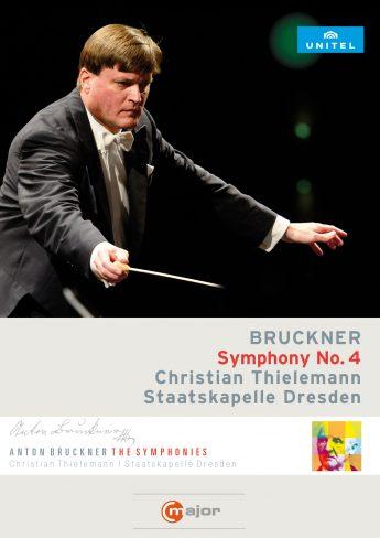 CMajor 732508_Thielemann_Bruckner4_DVD_FrontCover