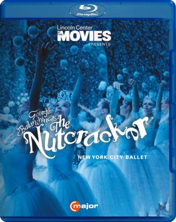 CMajor 736904_ George Balanchine´s Nutcracker_BD_FrontCover