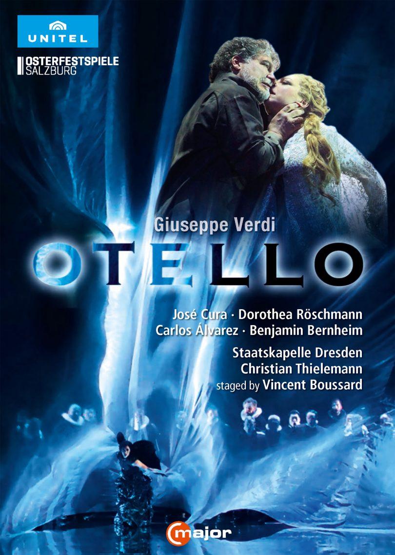 CMajor 740008_Otello_Salzburg_DVD_FrontCover