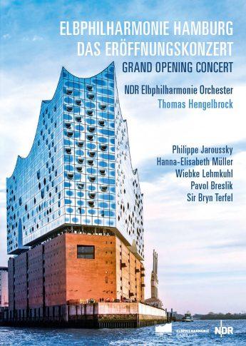 CMajor 741408_Elbphilharmonie_Eroeffnungskonzert_DVD_FrontCover