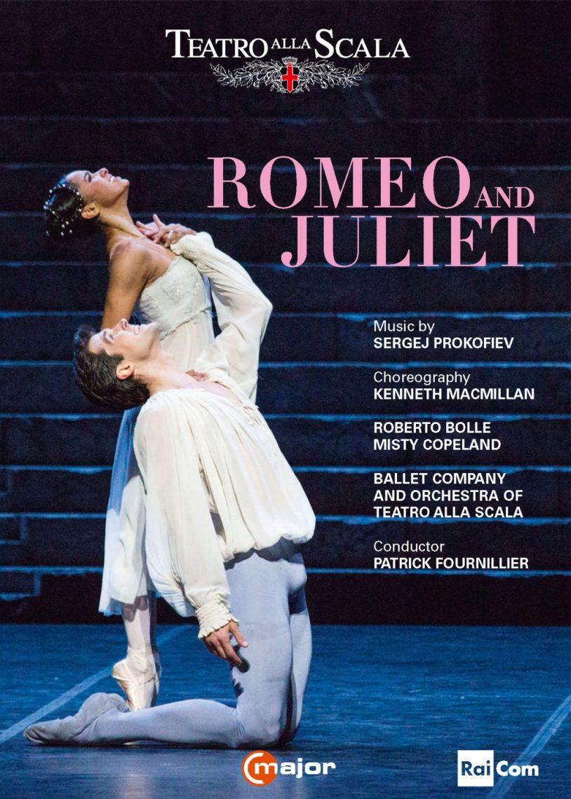CMajor 743508_Romeo_und_Julia_La Scala_DVD_FrontCover