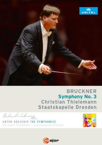 CMajor740808_Bruckner 3_Thielemann_DVD_FrontCover