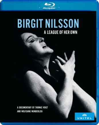 Unitel Edition 800104_Birgit Nilsson_BD_FrontCover